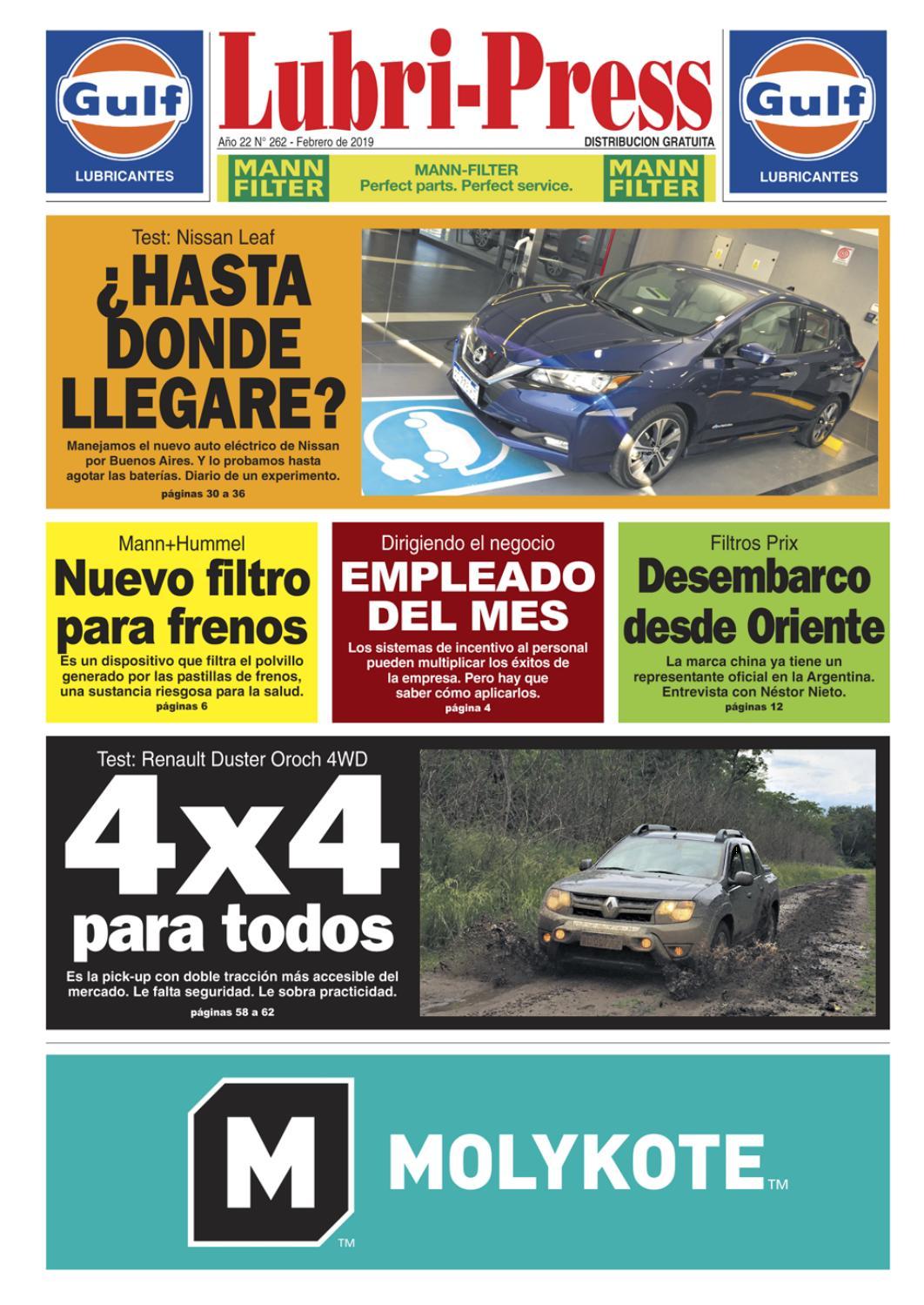 Rally Center Roblox - Lubri Press 262 Febrero 2019 By Autopress Ediciones Issuu
