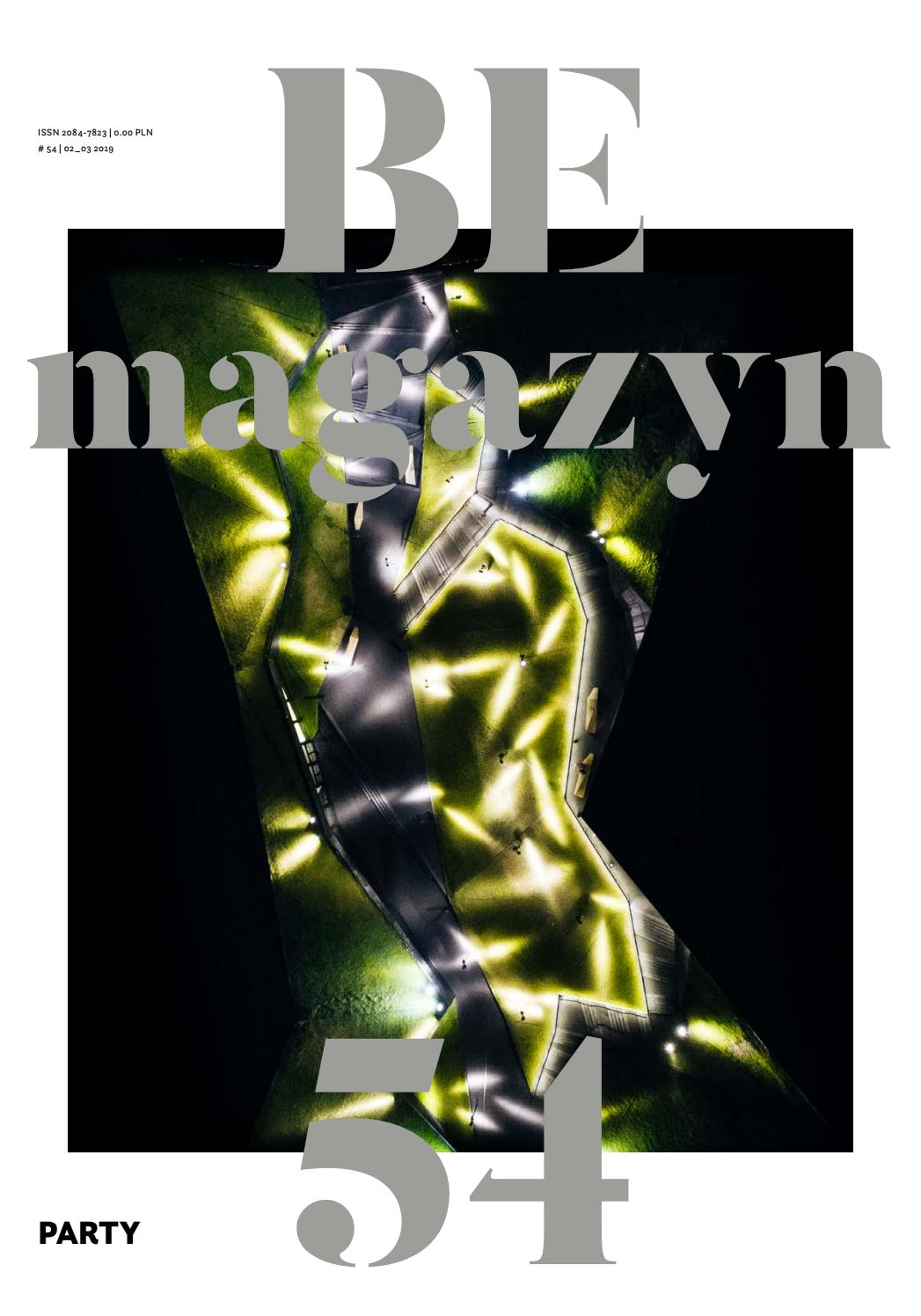 Be Party By Magazyn Be Issuu