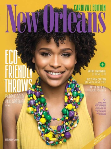 576b6a22ee825 New Orleans Magazine February 2019 by Renaissance Publishing - issuu