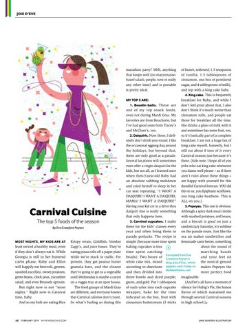 Page 34 of Carnival Cuisine
