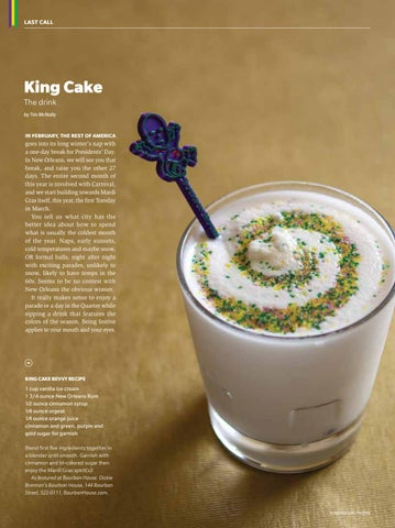 Page 70 of King Cake: The Drink
