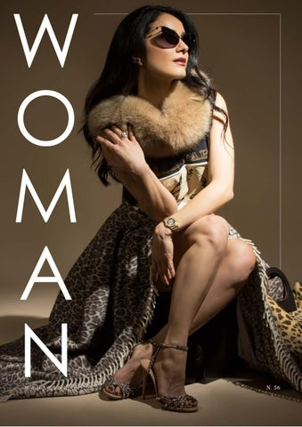 ff415e486 WOMAN 56 by BCM Group - issuu