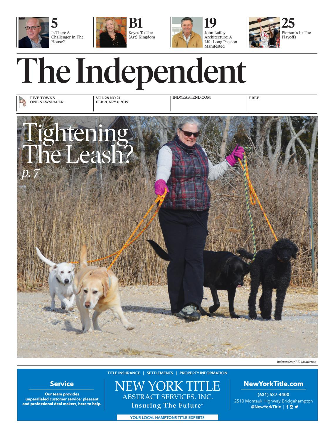 95bc5f4deadd24 The Independent by The Independent Newspaper - issuu
