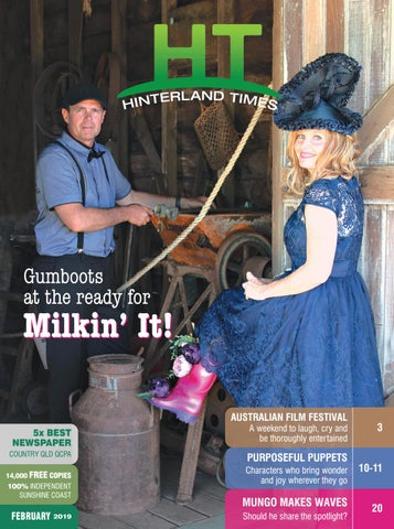 d2353d5fcda Hinterland Times February 2019 by Hinterland Times - issuu
