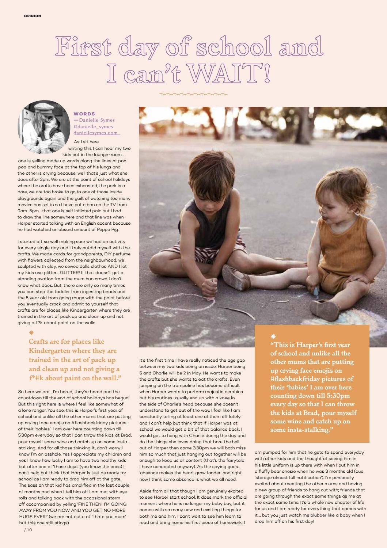 KIDDO ISSUE 8 by Kiddo Mag - issuu
