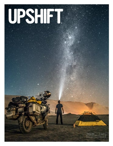 Upshift Issue 30 - February 2019 by UPSHIFT - issuu
