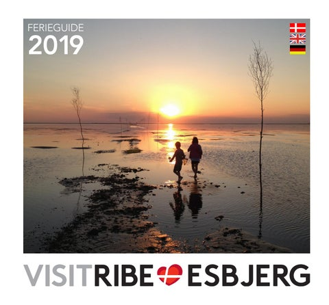 d5f552073a6 Visit Ribe & Esbjerg Guide 2019 by Business Region Esbjerg - issuu