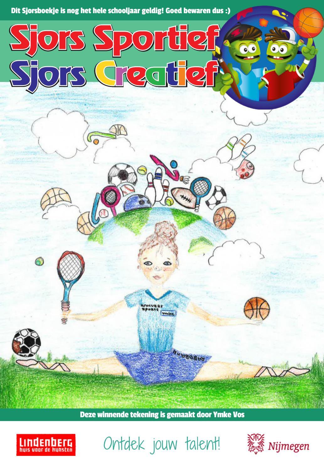 Kleurplaten En Zo Manege.Sjors Sportief Sjors Creatief Nijmegen By Sjors Sportief Sjors