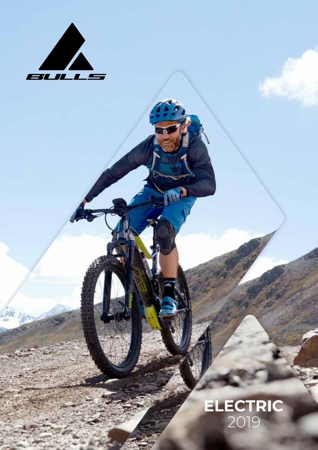 BULLS E-Bike Katalog - 2019 by Axel Köngeter - issuu