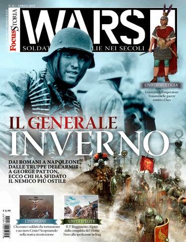 Focus Storia Wars n. 32 - Aprile 2019 by Mondadori Scienza - issuu 2440ac813aa0