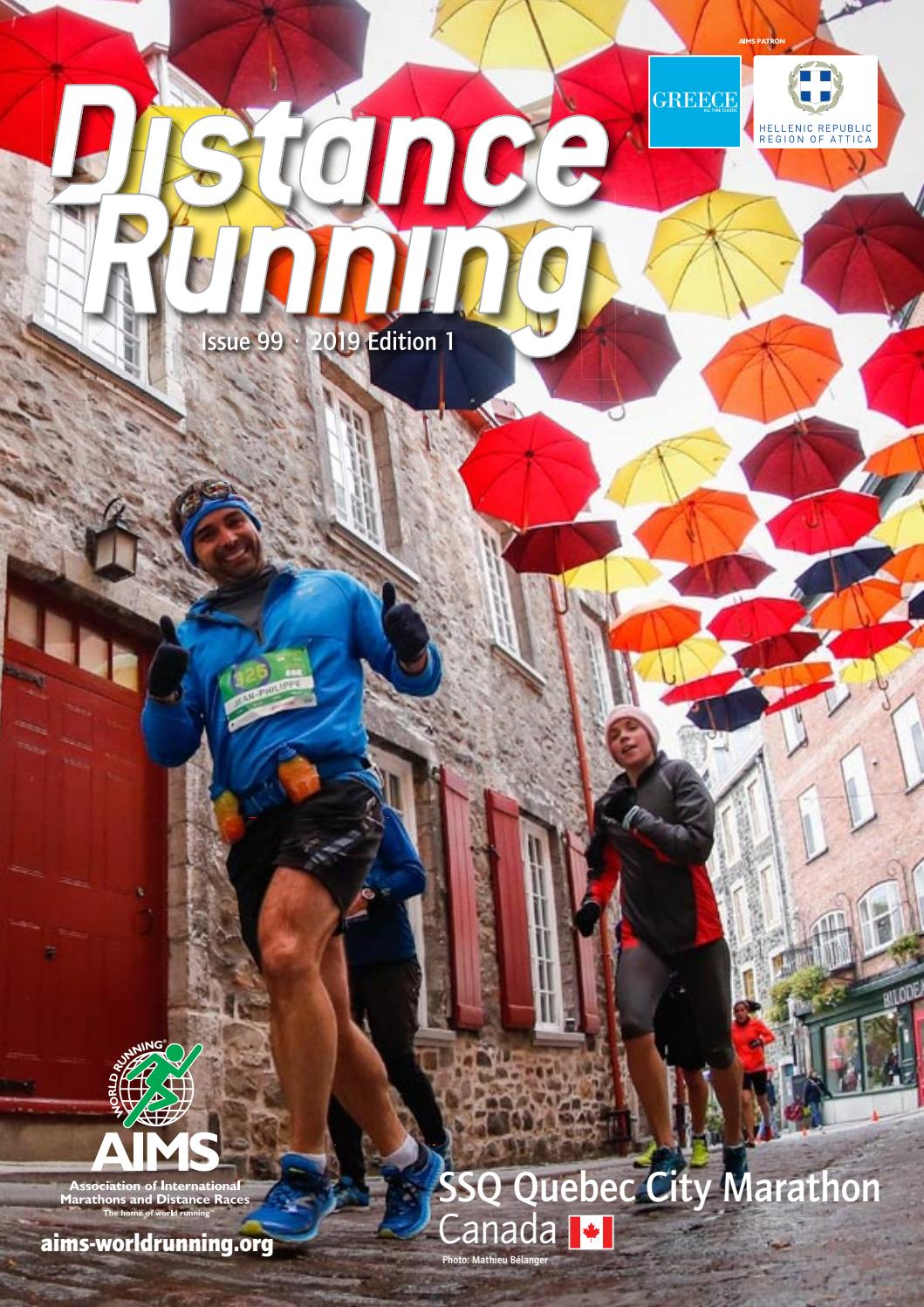 ffbbfa2a8 Distance Running 2019 Edition 1 by Distance Running - issuu