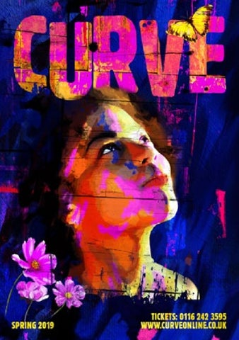 Curve | Spring 2019 Brochure by Curve Theatre - issuu