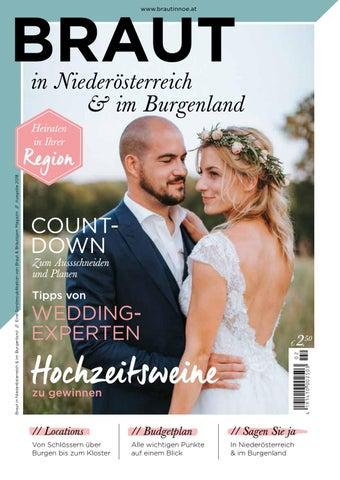 dac26378628f Braut in Niederösterreich und Burgenland by Bruidmedia - issuu