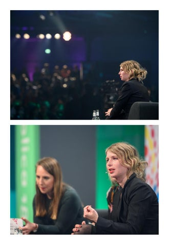 Page 12 of Fireside chat with chelsea manning