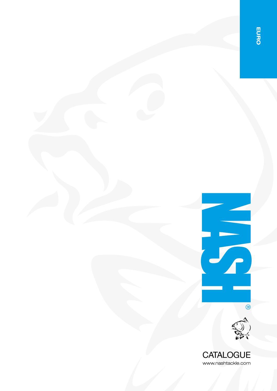 Nash Skinlink Stiff Gravel Brown 1,20€//m