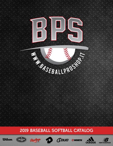 04c215b77c5a Baseballproshop catalogo 2019 by baseballproshop.it - issuu
