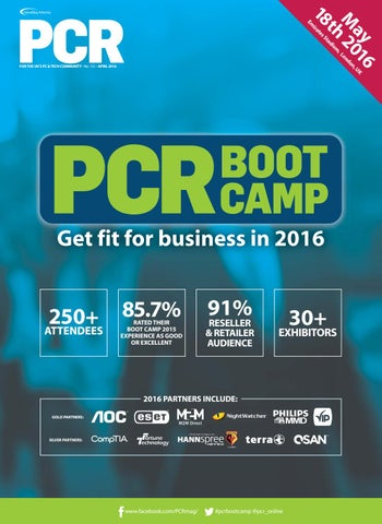 PCR April 2016 by Biz Media Ltd - issuu