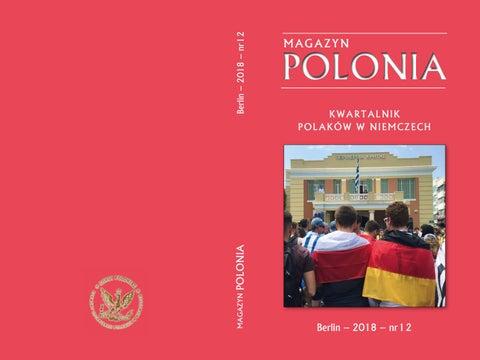 Magazyn Polonia Nr12 By Dariusz22 Issuu