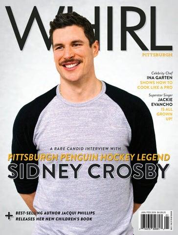 63181d4f2 WHIRL Magazine  January February 2019 by WHIRL Publishing - issuu