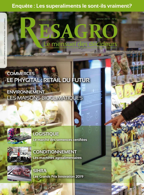 foto de Resagro 91 by Resagro Magazine - issuu