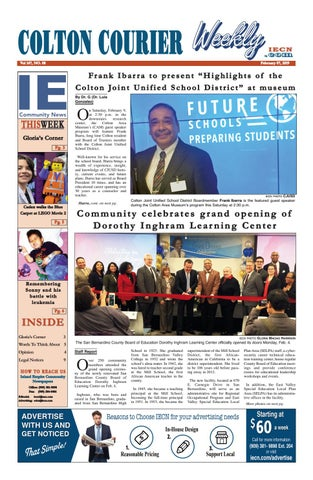 Colton Courier 02 07 19 by IECN - issuu