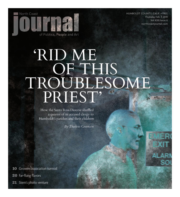 North Coast Journal 02-07-19 Edition by North Coast Journal - issuu