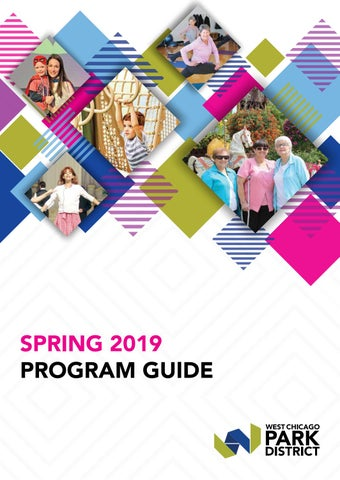 93a5b809c Winter Spring 2019 Recreator by City of Greenfield (Wisc.) Parks ...