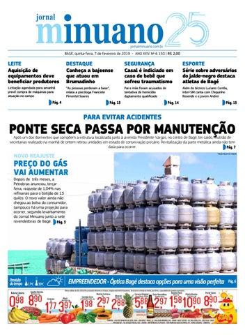 9e31c8b2218 20190207 by Jornal Minuano - issuu
