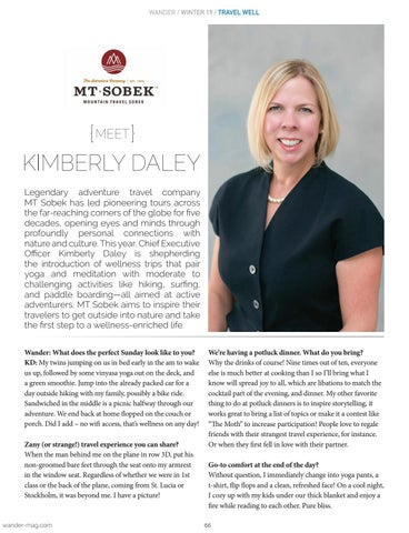 Page 66 of Meet: Kimberly Daley
