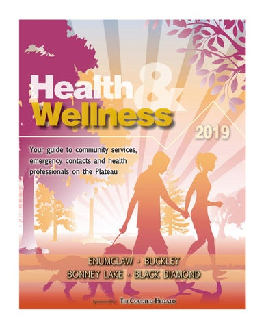 Health and Wellness - Health and Wellness 2019 by Sound