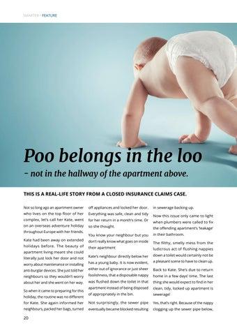 Page 20 of Poo belongs in the loo