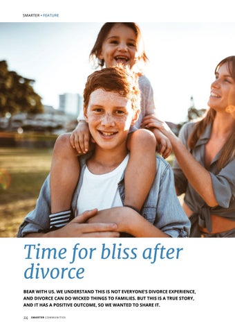 Page 24 of Time for bliss after divorce