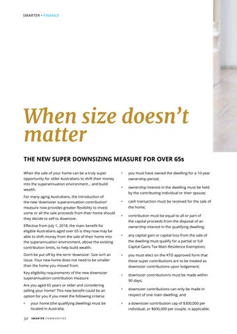 Page 30 of When size doesn't matter