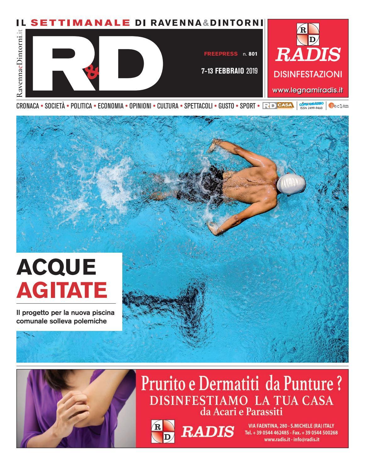 R&D 07 02 2019 by Reclam Edizioni e Comunicazione - issuu