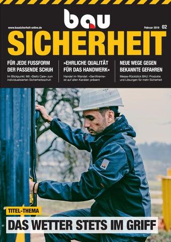 Schuhe & Stiefel 44 Genossenschaft Haix Black Eagle Safety Arbeitsschuhe Sicherheitsschuhe Gr Business & Industrie