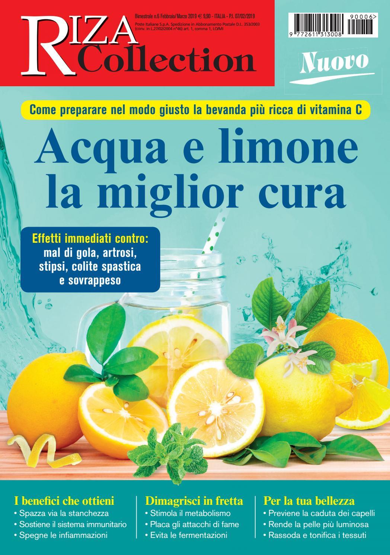 il succo di limone brucia le cellule adiposet