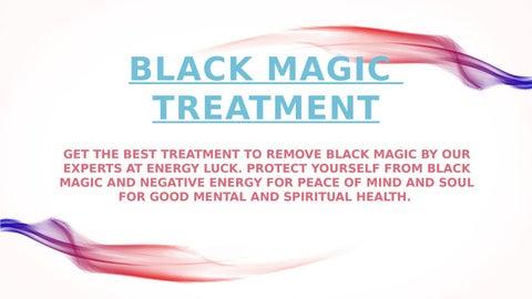 Black Magic Treatment by energyluck - issuu