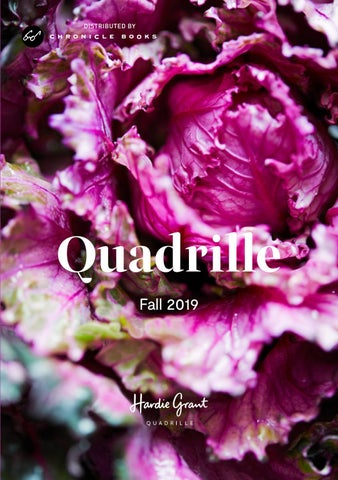 da025a573e Quadrille Fall 2019 US Catalog by Quadrille Publishing - issuu