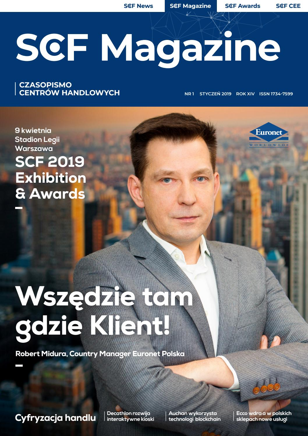 4b9bd53b81 Shopping Center Forum Magazine 01 2019 by Shopping Center Magazine - issuu