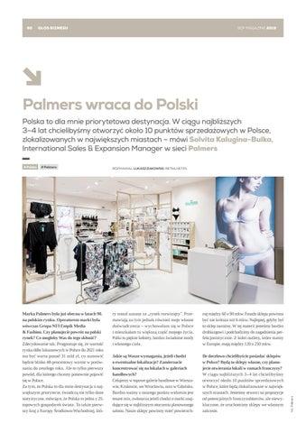 df316c3dc6b2d Shopping Center Forum Magazine 01/2019 by Shopping Center Magazine ...