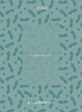 Colombini Linea Arcadia catalogo cameretta moderna by progettocasaid ...