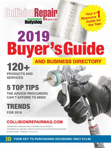 buyer\u0027s guide 2019 by media matters issuuTags Nissan Electronic Body Repair Manual #13