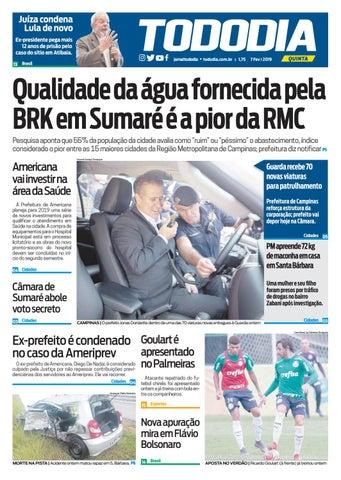Juíza condena Lula de novo Ex-presidente pega mais 12 anos de prisão pelo  caso do sítio em Atibaia. 13. jornaltododia 2271f54b6949b