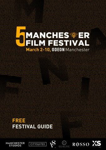 Glasgow Film Festival 2019 Brochure By Glasgow Film Issuu