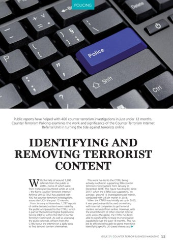 Page 53 of Identifying and Removing Terrorist Content