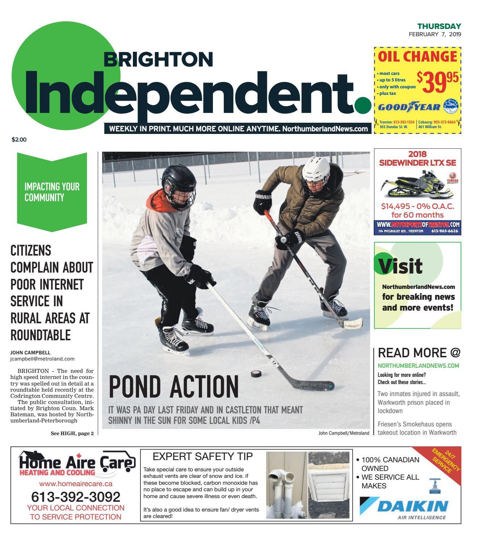 BRI_A_20190207 by Metroland East - Brighton Independent - issuu