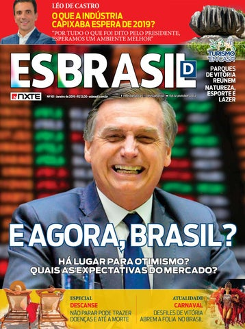 Revista ES Brasil 161 by Next Editorial - issuu 3b1775e759d5d
