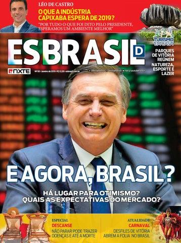 Revista ES Brasil 161 by Next Editorial - issuu 92107cb2e1
