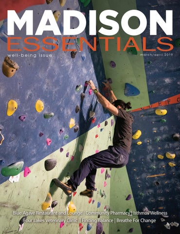 Recreation In Madison On Ides Of March >> Madison Living March 2015 By Madison Publications Issuu