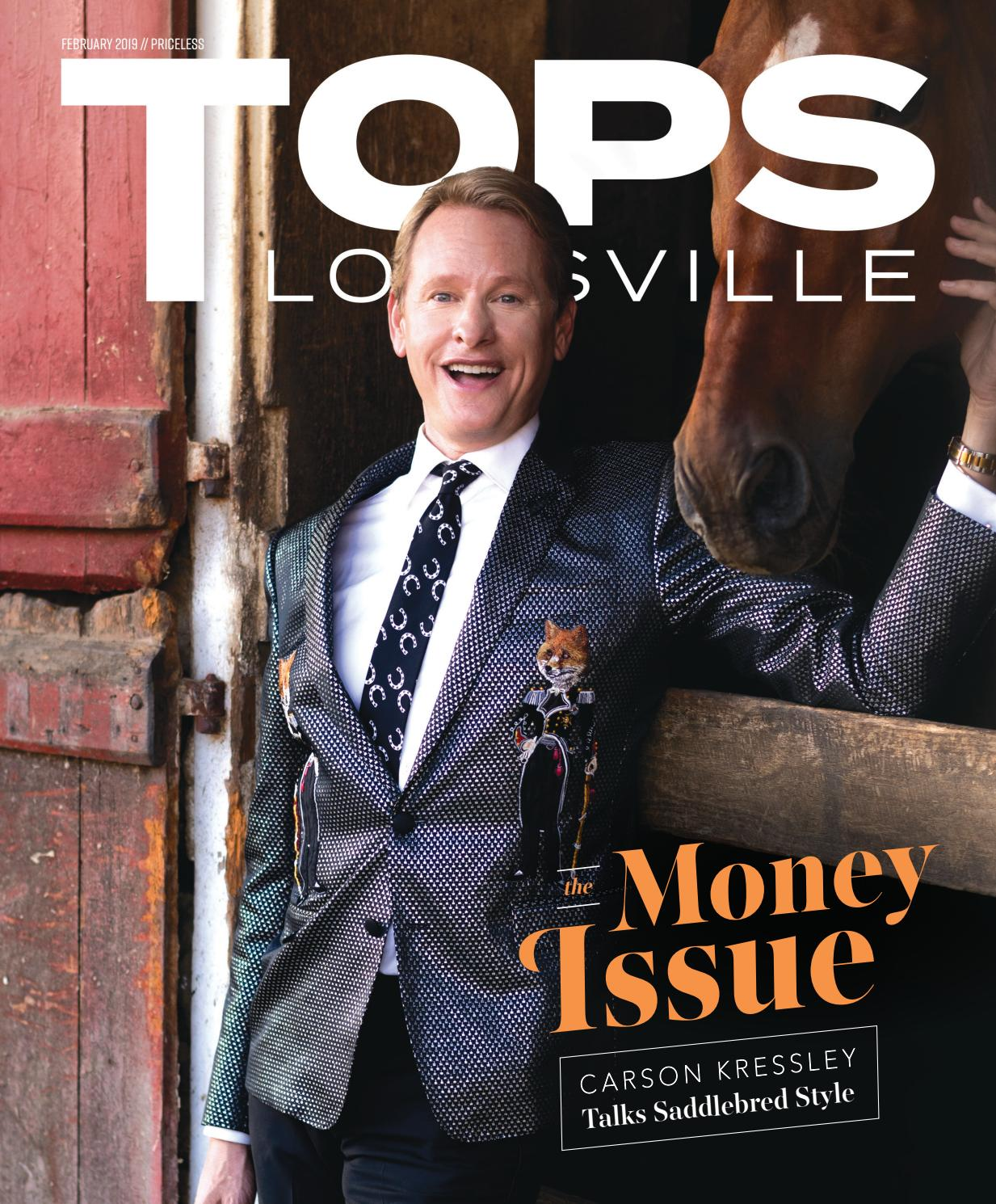 8932386316e TOPS Louisville  February 2019 by TOPS Magazine - issuu